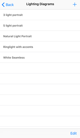 shotlist assist for iphone ipod touch ipad rh digitaltruth com iPad Mini Button Location Diagram iPad Sleep Wake Button Diagram