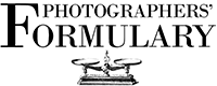 Photographers' Formulary